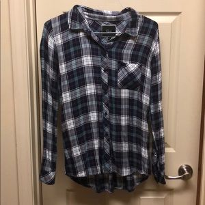 Rails Women's Small Button Up